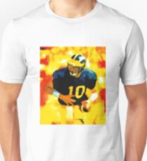 Mr. Tom Brady at Michigan T-Shirt