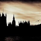 London by Mojca Savicki