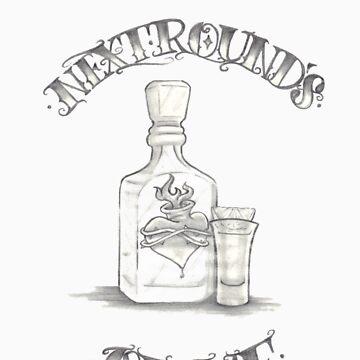 Next Rounds On Me by JJPayan