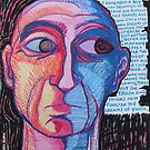 'THE DISILLUSIONED MAN'  by Jerry Kirk
