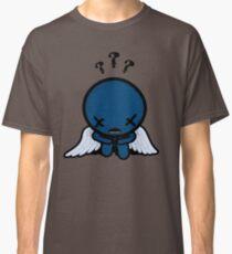The Binding of Isaac - ??? (Blue Baby) Minimal Classic T-Shirt