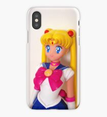Sailor Moon Doll iPhone Case iPhone Case/Skin
