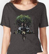 True Detective - The Tree Women's Relaxed Fit T-Shirt