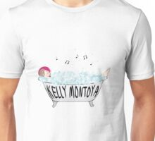 Bathtub Kelly Montoya shirt Unisex T-Shirt