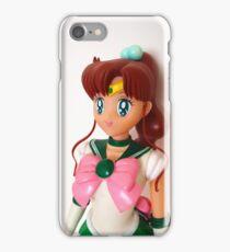 Sailor Jupiter Doll iPhone Case iPhone Case/Skin