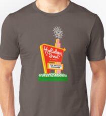 HOLIDAY INN Unisex T-Shirt