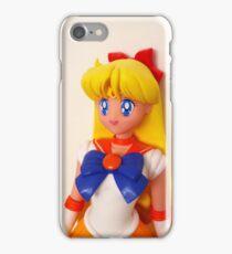 Sailor Venus Doll iPhone Case iPhone Case/Skin