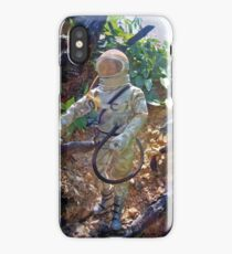 ~Astronaut Joe~ iPhone Case