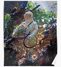 ~Astronaut Joe~ Poster