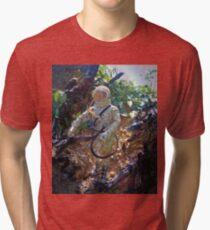 ~Astronaut Joe~ Tri-blend T-Shirt