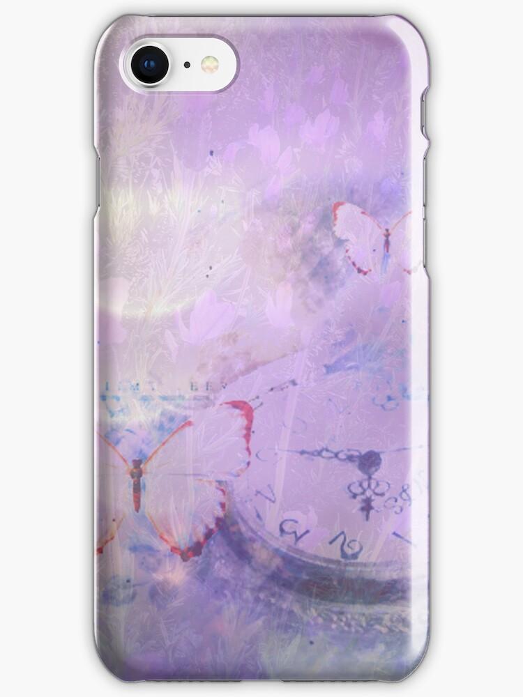 Butterfly Dreams iPhone & iPad by Jess Meacham