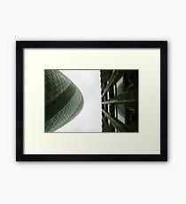 ) | Framed Print