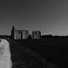 0 04 Notre Dame Il de Re by ragman