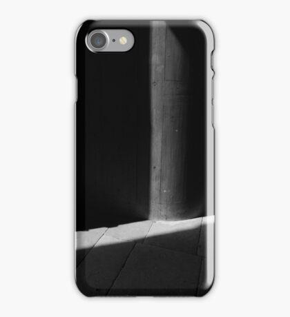 0 09 quantum of solace iPhone Case/Skin