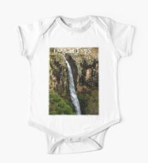 Nelson Falls, Coolah Tops, NSW, Australia Tee shirt Kids Clothes