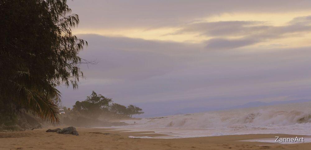Ellis Beach - Queensland by ZanneArt