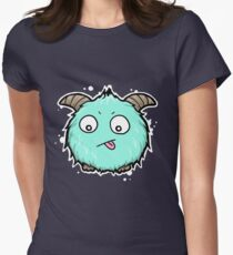 Poro  Womens Fitted T-Shirt
