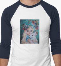 """Alice in Wonderland """"Lost in Wonderland"""" T-Shirt"""