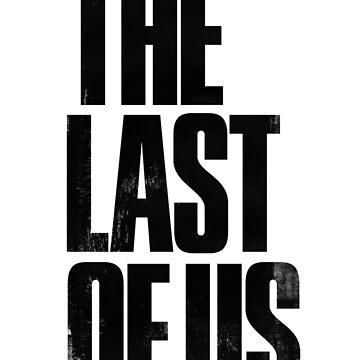 Last of us logo by xX0oCaRnAgEo0Xx