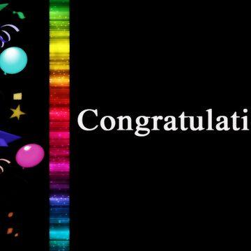Congratulations  by alsalman