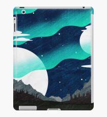 Tamriel Shout - Clear Skies iPad Case/Skin