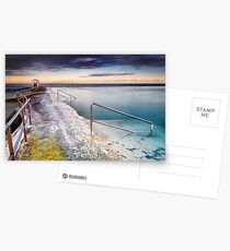 Merewether Ocean Baths Postcards