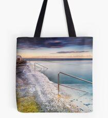 Merewether Ocean Baths Tote Bag