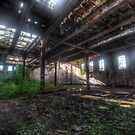 Urban Decay 2.0 by Yhun Suarez