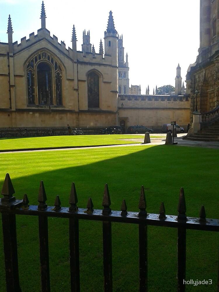 Oxford by hollyjade3