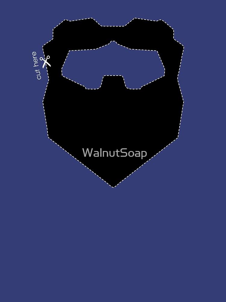 In Event of Darkest Timeline by WalnutSoap