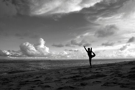 Perfect Balance by I Nengah  Januartha