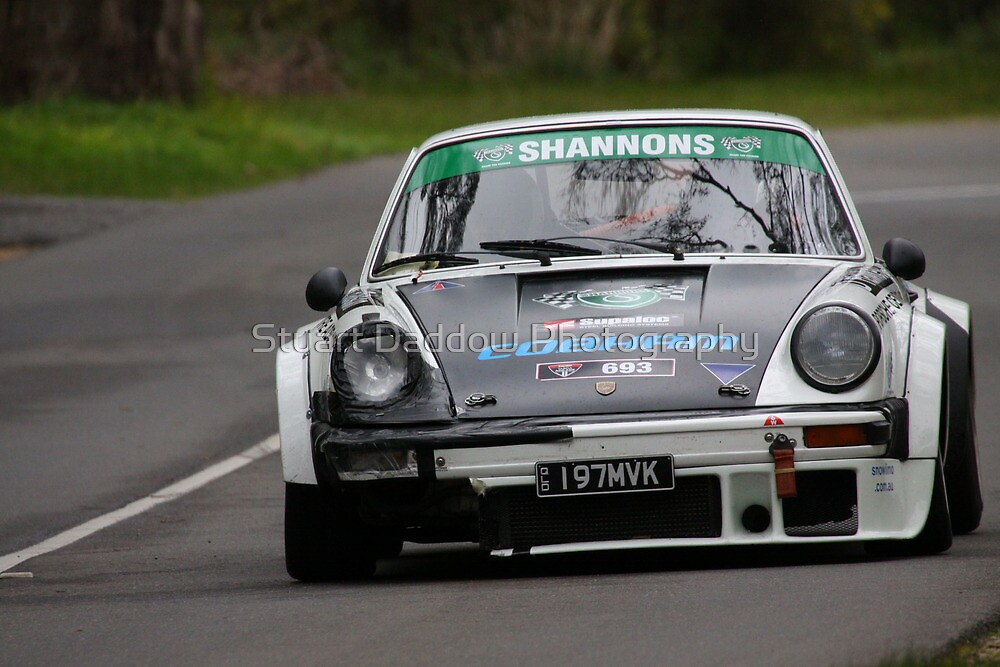Special Stage 10 Montecute Pt.42 by Stuart Daddow Photography