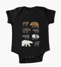 Bears Kids Clothes