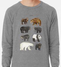 Bären Leichtes Sweatshirt