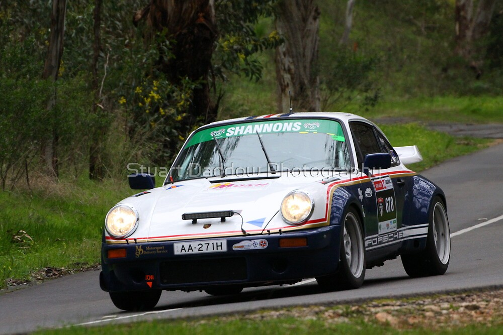 Special Stage 10 Montecute Pt.47 by Stuart Daddow Photography