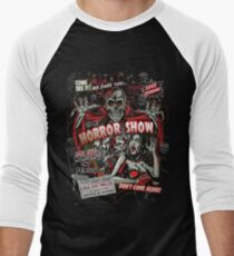 Spook Show Horror movie Monsters  T-Shirt