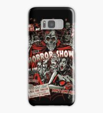 Spook Show Horror movie Monsters  Samsung Galaxy Case/Skin