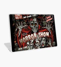 Spook Show Horror movie Monsters  Laptop Skin