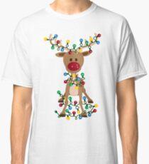 Adorable Rentier Classic T-Shirt