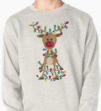 Adorable Rentier Sweatshirt
