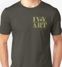 IVY ART by Susana Weber Unisex T-Shirt