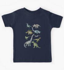 Dinosaurs Kids Tee