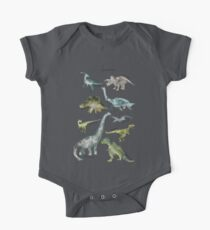 Dinosaurs Kids Clothes