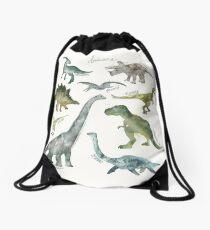 Dinosaurier Turnbeutel