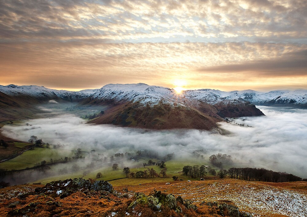 ullswater inversion by paul mcgreevy