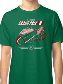 Neo Tokyo Grand Prix Classic T-Shirt