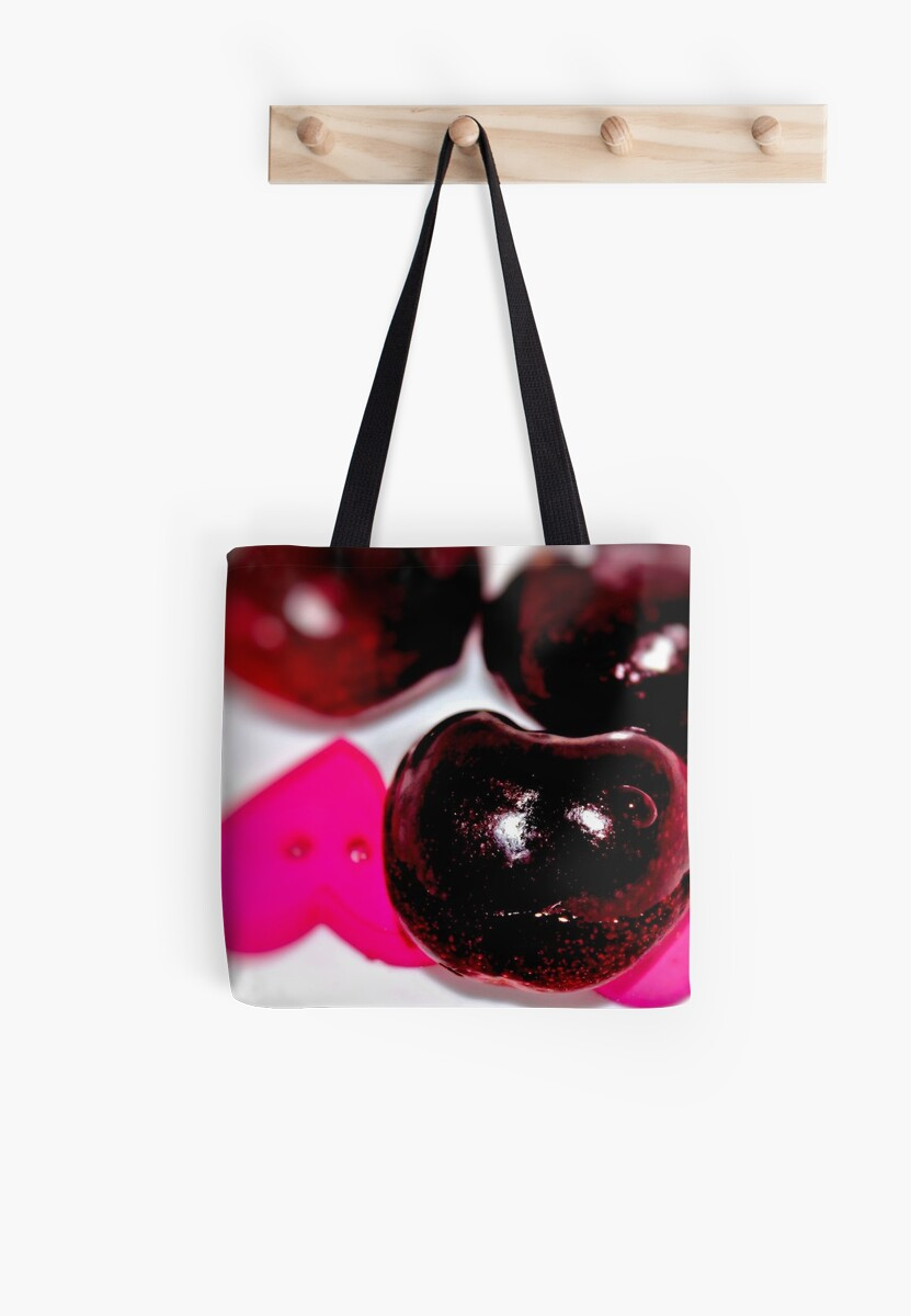 For the Love of Cherries by aprilann