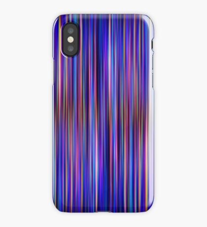 Aberration [Print and iPhone / iPad / iPod Case] iPhone Case/Skin