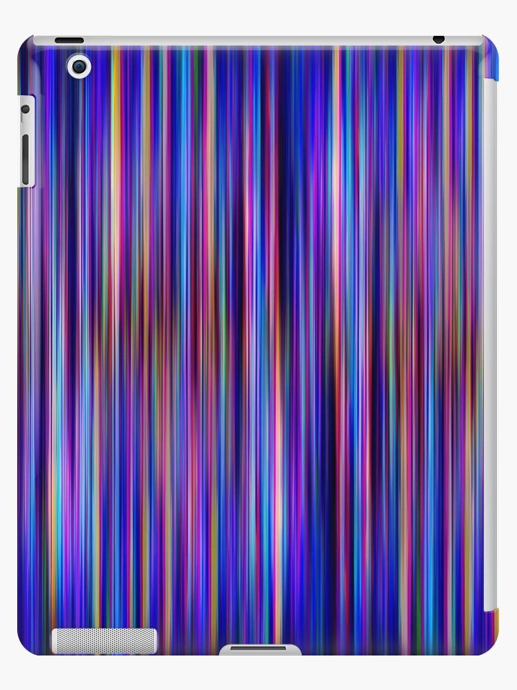 Aberration [Print and iPhone / iPad / iPod Case] by Didi Bingham