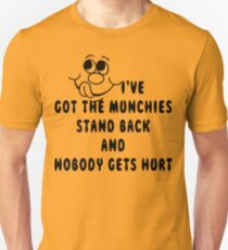 Munchies T-Shirt